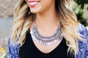 Bild Halskette