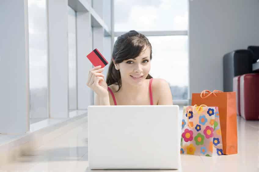 Bild Online-Shopping