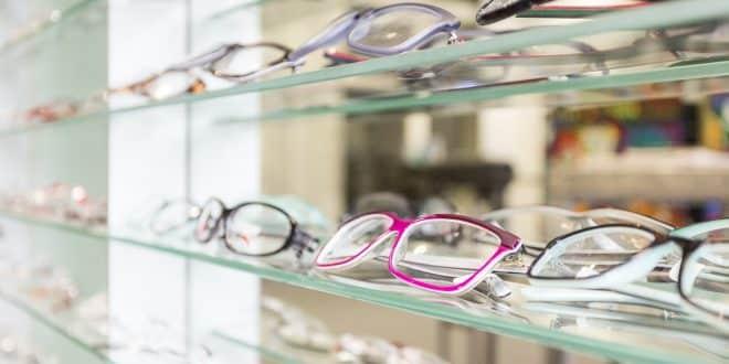 Bild Brillenoutlet