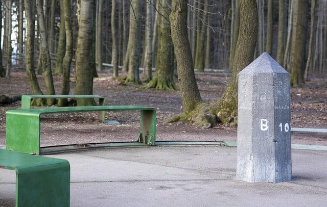 Bild Dreiländereck