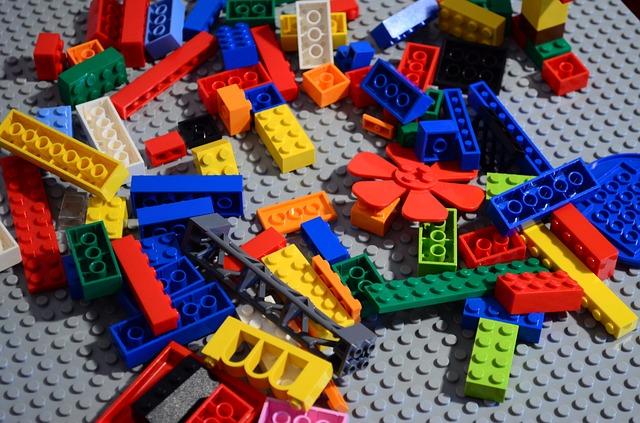 Bild Lego