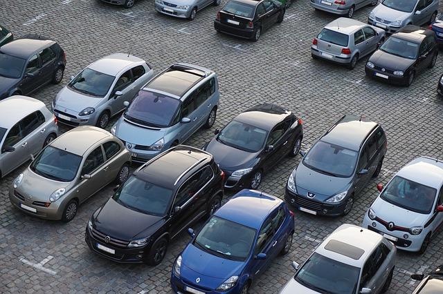 Bild Parkplätze