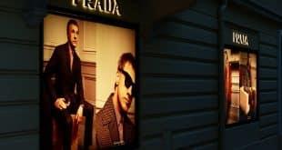 Bild Prada Store