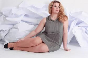 Big is beautiful Mode – Mode für Mollige