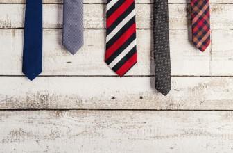 Die Krawatte – was man(n) beim Kauf beachten sollte