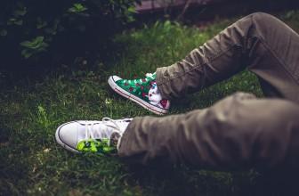 Eject Schuhe